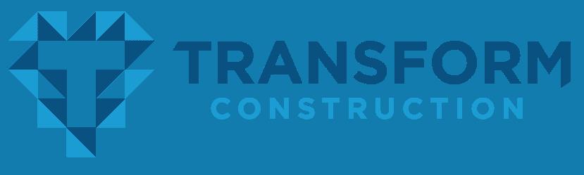 Transform Construction Logo